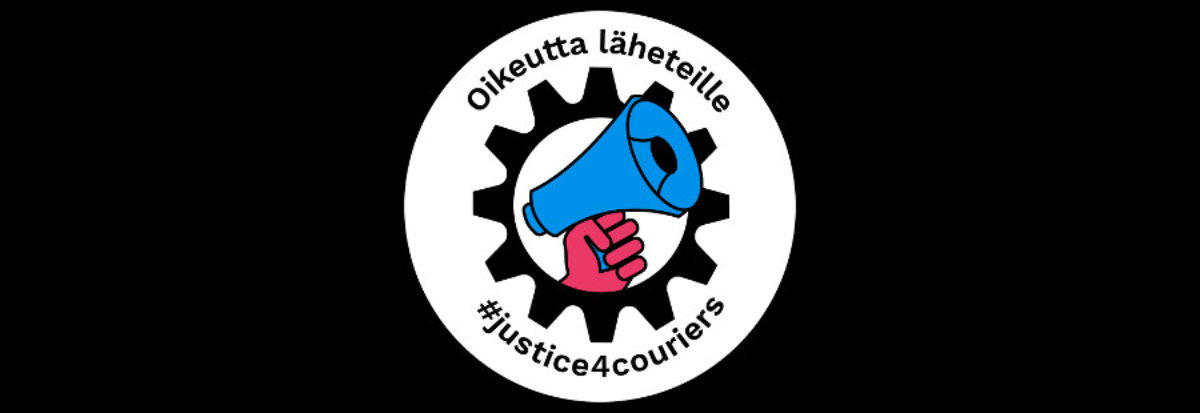 Justice4Couriers