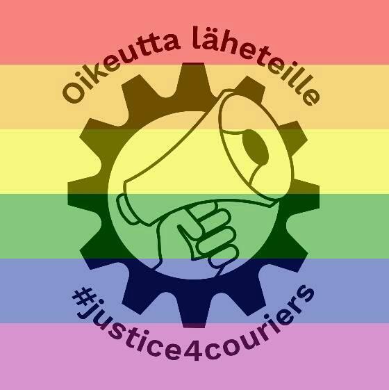Täysi tuki LGBTQIA -läheteille, ei pinkkipesulle!